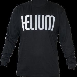helium e-liquid t-shirt
