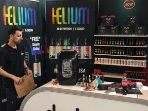 helium e-liquid in the uk
