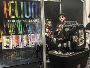 helium e-liquid