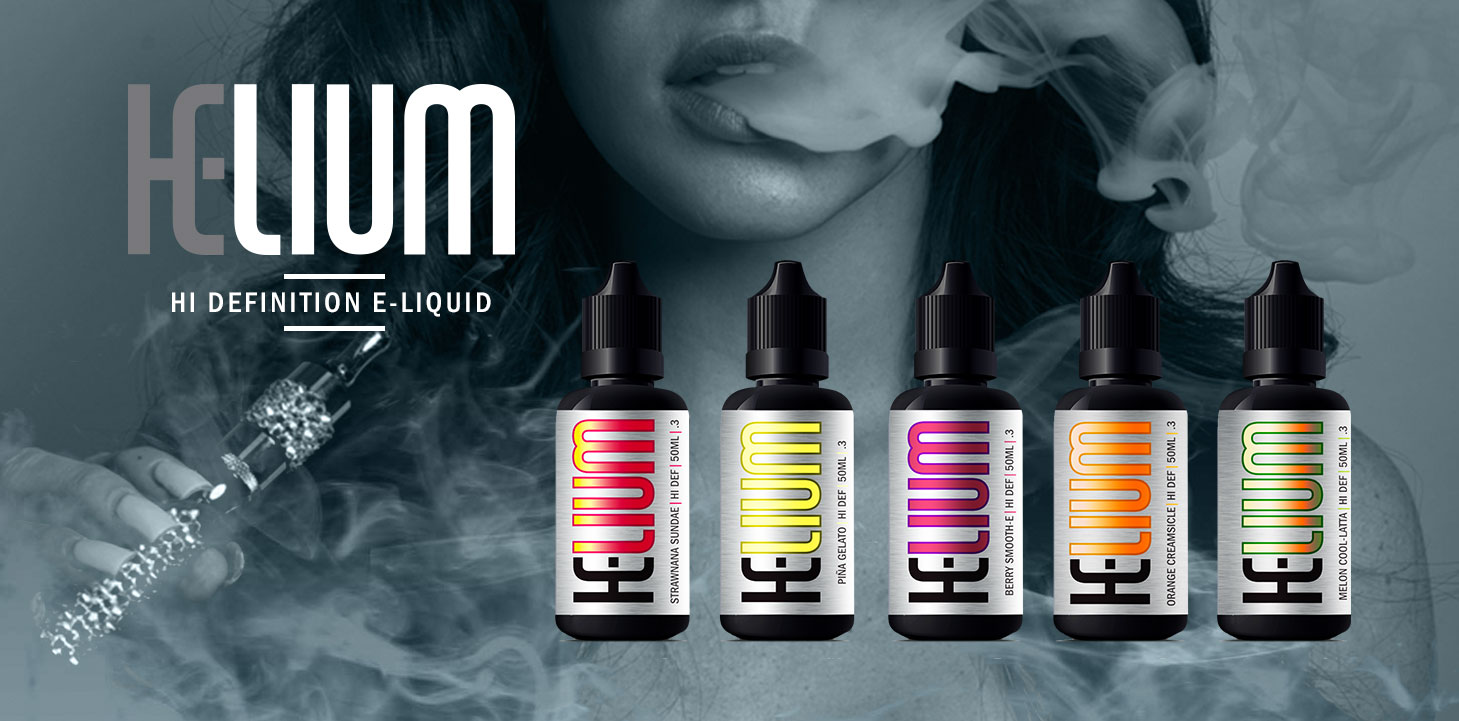 helium e-liquid taste the different