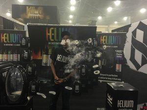 vape tricks helium e-liquid
